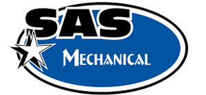 SAS Mechanical Logo